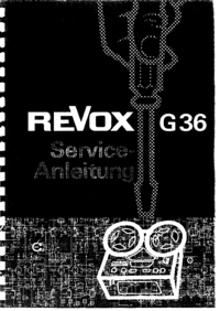 Revox-7379-Manual-Page-1-Picture
