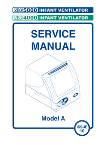 Руководство по техническому обслуживанию SLE 4000