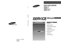 Serviceanleitung Samsung DSR9500 CI