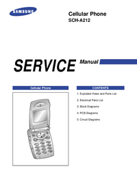 Samsung-1232-Manual-Page-1-Picture
