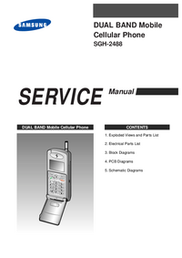 Samsung-1240-Manual-Page-1-Picture