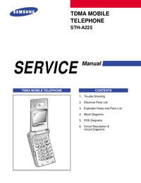 Samsung-1253-Manual-Page-1-Picture