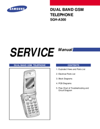 Samsung-1352-Manual-Page-1-Picture