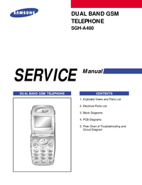 Samsung-3091-Manual-Page-1-Picture