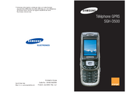 Samsung-810-Manual-Page-1-Picture