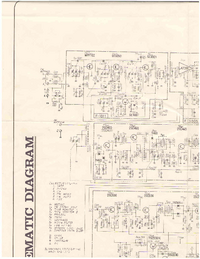 Cirquit Diagram Sansui 5000