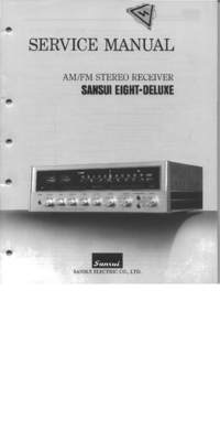 Sansui-4873-Manual-Page-1-Picture