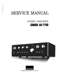 Sansui-4880-Manual-Page-1-Picture