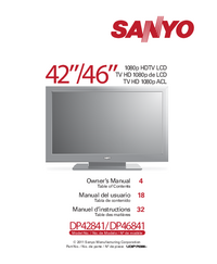 Sanyo-11442-Manual-Page-1-Picture