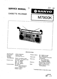 Sanyo-4973-Manual-Page-1-Picture