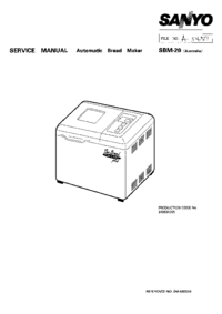 Sanyo-4974-Manual-Page-1-Picture