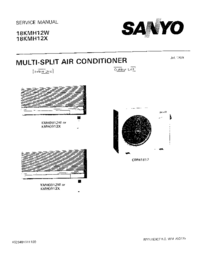Sanyo-4988-Manual-Page-1-Picture