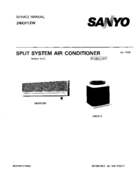 Sanyo-4990-Manual-Page-1-Picture