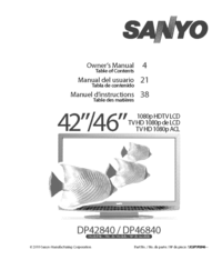 Sanyo-5019-Manual-Page-1-Picture