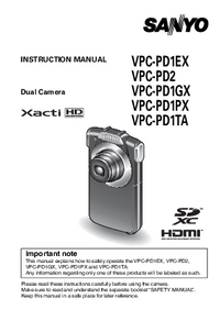 Sanyo-5055-Manual-Page-1-Picture