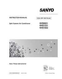 Sanyo-6863-Manual-Page-1-Picture
