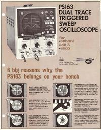 Sencore-5937-Manual-Page-1-Picture