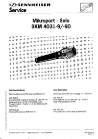 Sennheiser-9800-Manual-Page-1-Picture