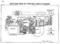 Schaltplan Sharp BXL-403