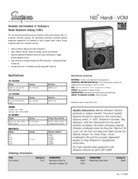 Simpson-6335-Manual-Page-1-Picture