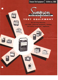 Simpson-6450-Manual-Page-1-Picture