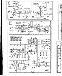 Service Manual Sinudyne Telaio professional 3960