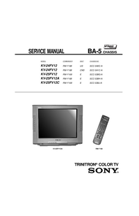 Sony-11357-Manual-Page-1-Picture