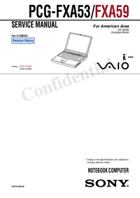 Sony-11416-Manual-Page-1-Picture
