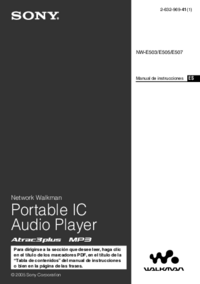 Sony-11610-Manual-Page-1-Picture