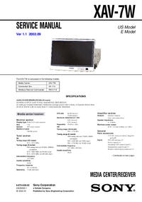 Sony-11627-Manual-Page-1-Picture
