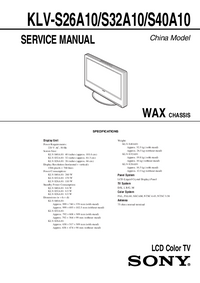 Sony-11642-Manual-Page-1-Picture