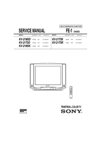 Sony-11646-Manual-Page-1-Picture