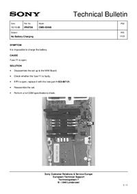 Sony-2819-Manual-Page-1-Picture