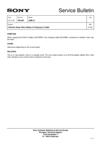 Sony-2831-Manual-Page-1-Picture