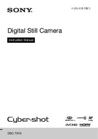Sony-5067-Manual-Page-1-Picture