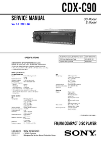 Sony-5077-Manual-Page-1-Picture