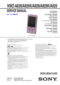 Sony-5122-Manual-Page-1-Picture