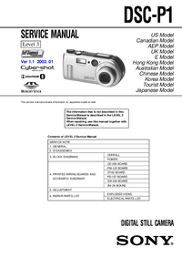 Sony-5136-Manual-Page-1-Picture