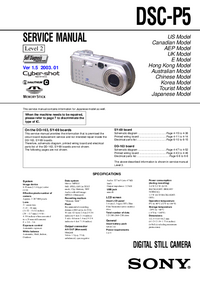 Sony-5140-Manual-Page-1-Picture