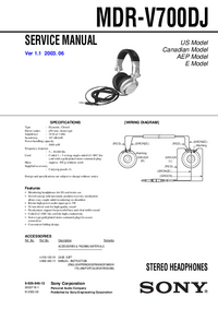Sony-6346-Manual-Page-1-Picture
