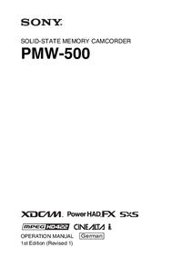 Sony-6347-Manual-Page-1-Picture