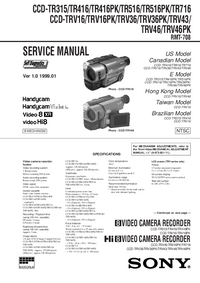 Sony-8608-Manual-Page-1-Picture