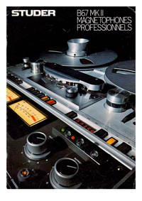Studer-7386-Manual-Page-1-Picture