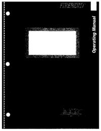 Manual do Usuário TTC 42522