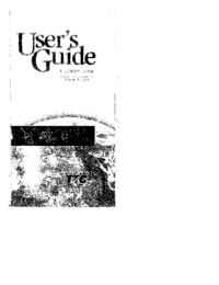 User Manual TTC T-Berd 107A
