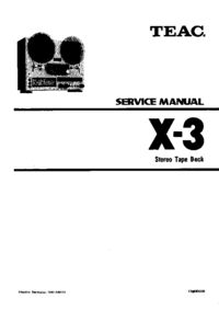 Teac-6086-Manual-Page-1-Picture