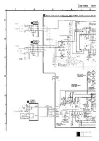 Cirquit Diagram Technics RS-TR474