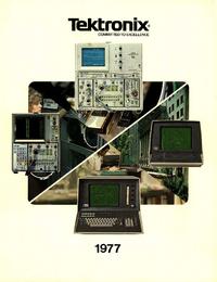 Catálogo Tektronix xxxxx