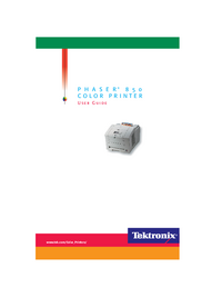 Tektronix-2564-Manual-Page-1-Picture