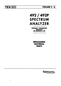 Tektronix-6073-Manual-Page-1-Picture